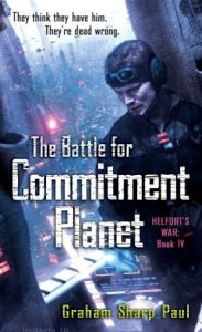 The Battle for Commitment Planet