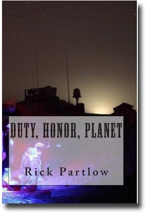 Duty, Honor, and Planet