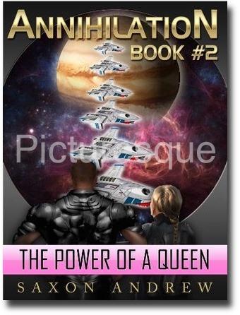 Power of the Queen