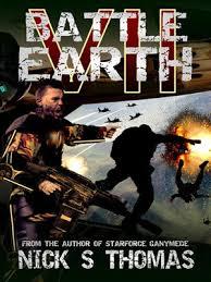 Battle Earth VII