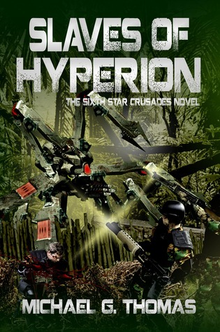 Slaves of Hyperion
