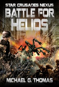 Battle for Helios