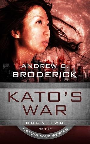 Kato's War