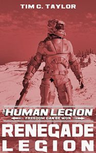 Renegade Legioin