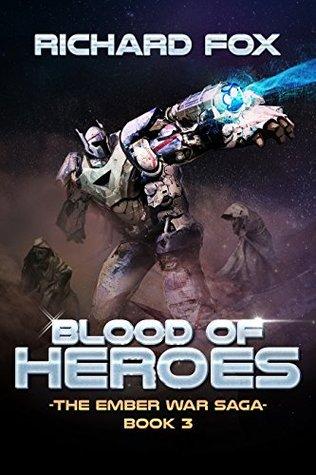 Blood of Heros