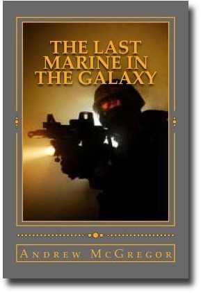 The Last Marine in the Galaxy