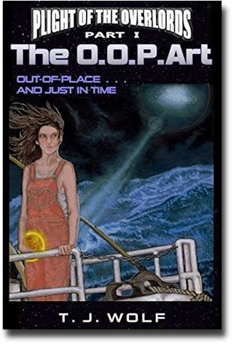 The O. O. P. Art