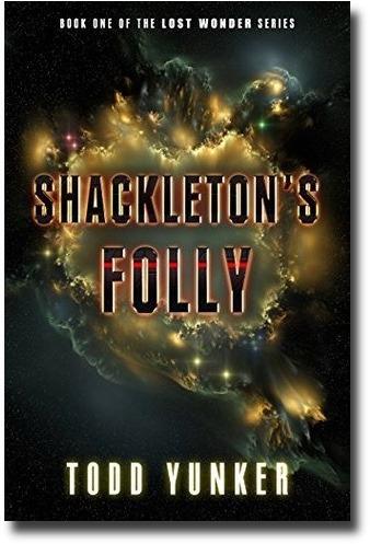Shackletons Folly