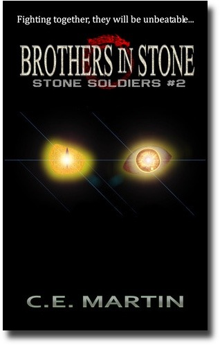 Brothers in Stone