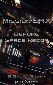 Before Space Recon