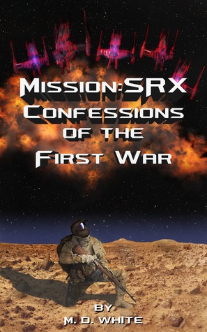 Confessioins of the First War
