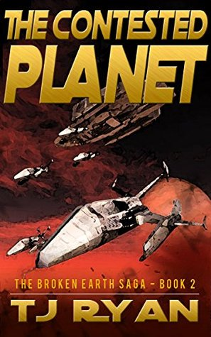The Contested Planet