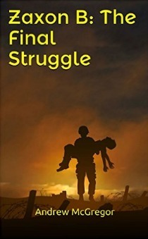 Zaxon B: The Final Struggle