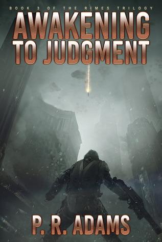 Awakening to Judgement