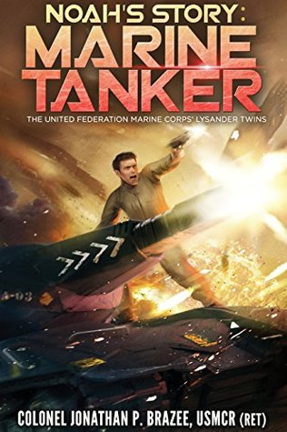 Noah's Story: Marine Tanker