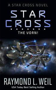 Star Cross: The Vorn!