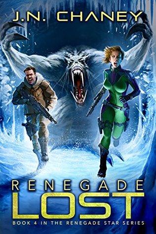 Renegade Lost