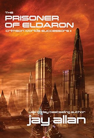 Prisoner of Eldaron