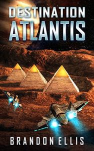 Destination Atlantis