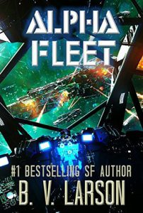 Alpha Fleet