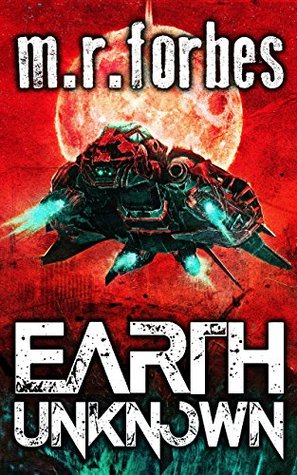 Earth Unknown