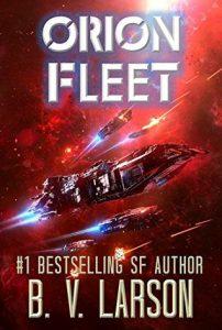 Orion Fleet