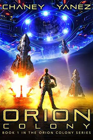 Orion Colony