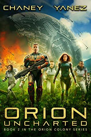 Orion Uncharted