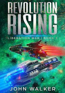 Revolution Rising