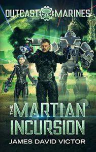 The Martin Incursion