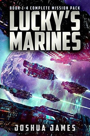 Lucky's Marines