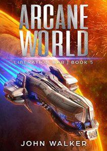 Arcane World
