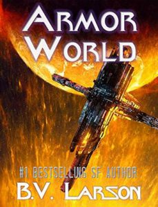 Armor World