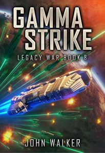 Gamma Strike