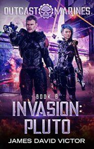 Invasion: Pluto