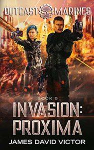 Invasion: Proxima