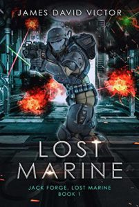 Lost Marine