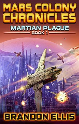 Martian Plague