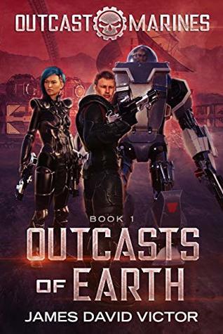 Outcast of Earth