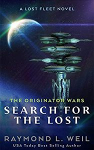 Search for the Lost