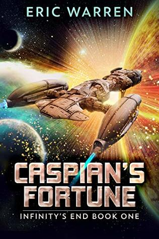 Caspian's Fortune
