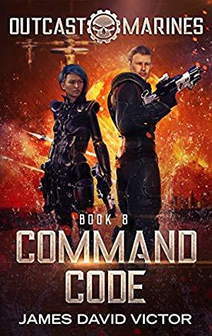 Command Code