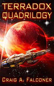 Terradox Quadrilogy