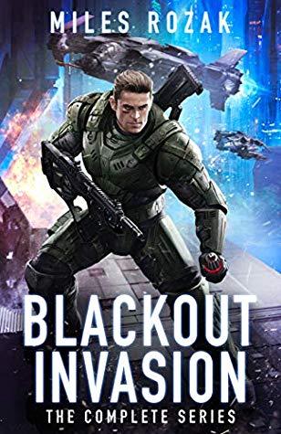 Blackout Invasion