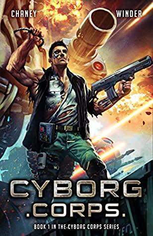 Cyborg Corps