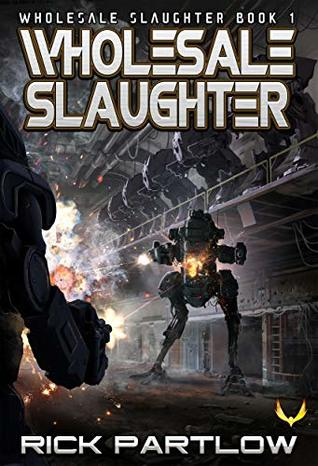 Whoesale Slaughter