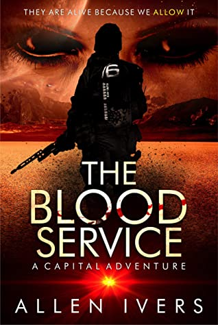 The Blood Service