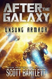 Unsung Armada