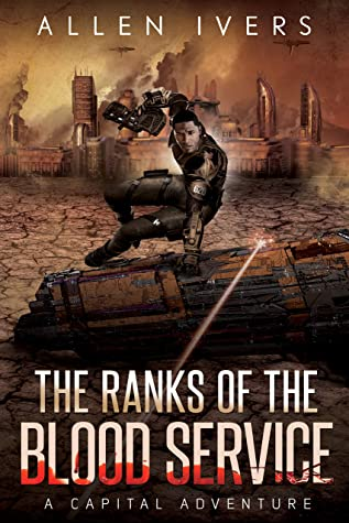 The Ranks of the Blood Service