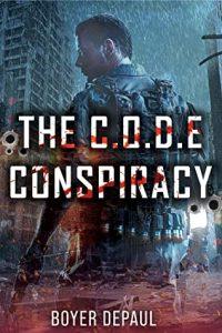 The C.O.D.E. Conspiracy